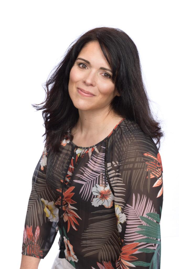 Ann Bernard